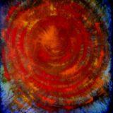Mateřství - olej na sololitu - 103 x 91 cm - r. 2008